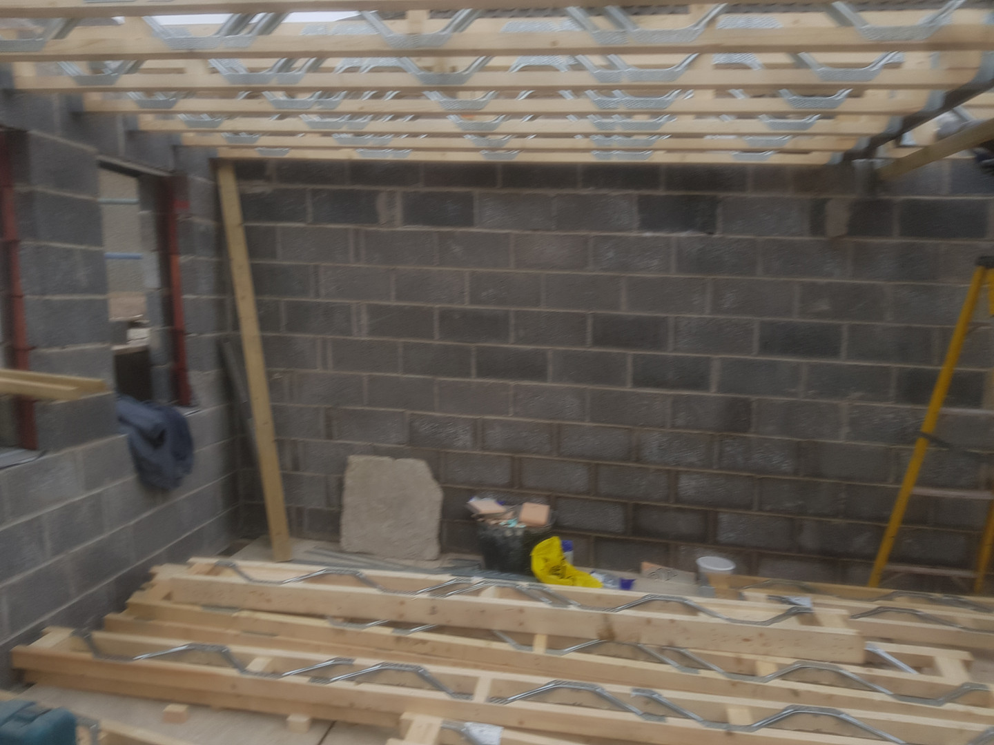 Extension Works