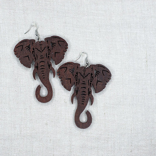 Strength of an Elephant