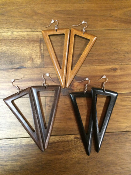 Triangle Sass