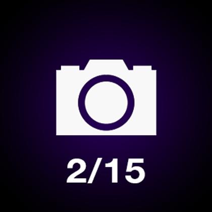 2/15 Photography