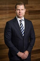 Stokes Lawyers Portrait