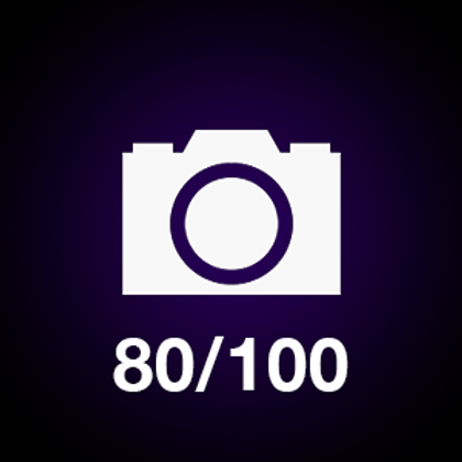 80/100 Photography
