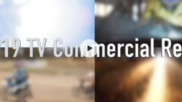 TV Commercail Reel