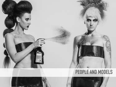 People and Models