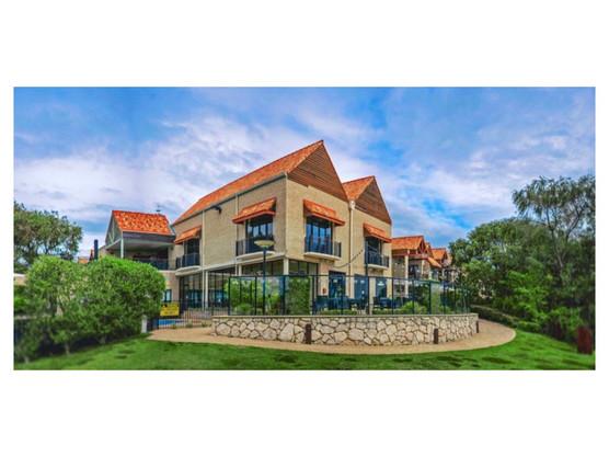 Azure Resort