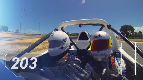 Oneline - Arise Racing