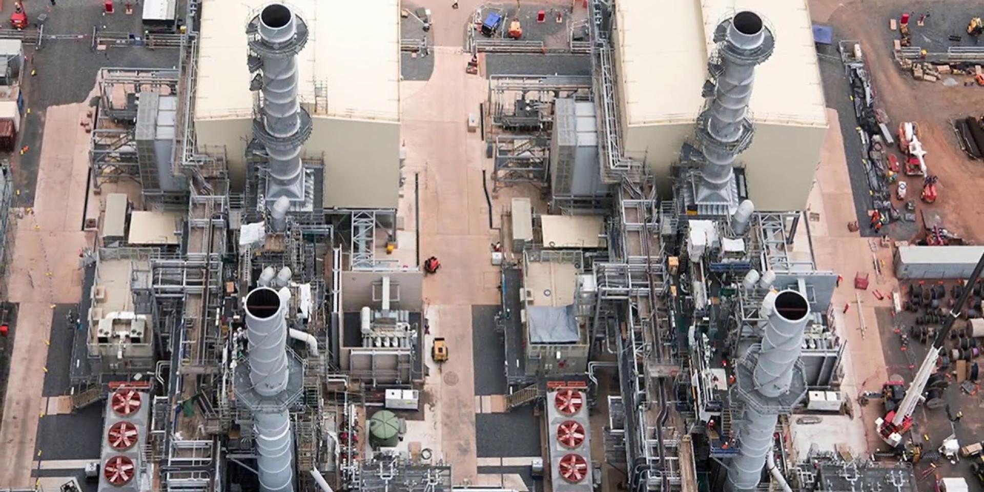 Online - Specialist Machinery Services -  CIVMEC