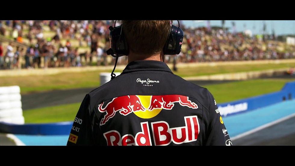 Online - Red Bull F1