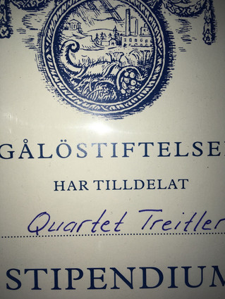 Gålö Trust Fellowship