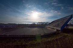 Vélodrome de Gilly