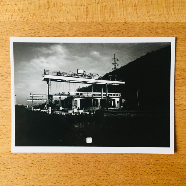 Cartes postales série n°1