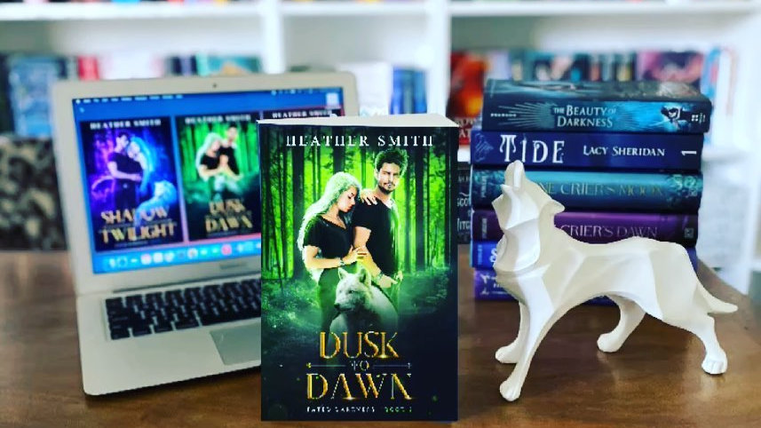 Dusk to Dawn: Fated Darkness 2 eBook