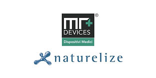 MR DEVICES - NATURALIZE