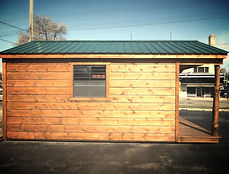 mini cabin, custom cabin, cabin, mini barn, storage shed, storage barn, barn, shed, custom shed, Amish made, Michigan made