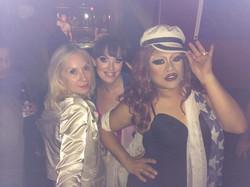 Night Cap at Gold Coast!!!!