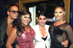 Congrats to my friend Sasha Colby for an amazing year.jpg  Your beauty exudes.jpg  Xoxo