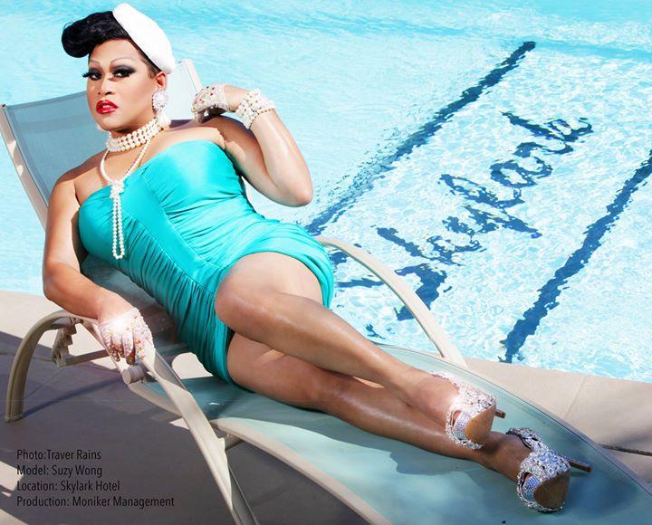 Thanks Skylark Hotel Palms Springs!