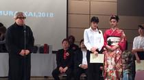 セットアップ全国大会コンテスト優勝!!