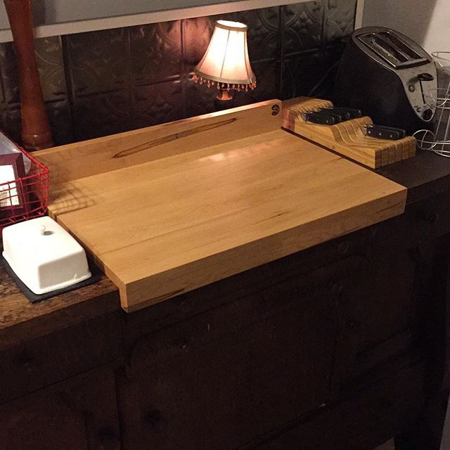 Maple Dough Board_#m2innovation