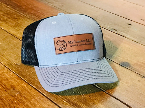 M2 Lumber Trucker Hat