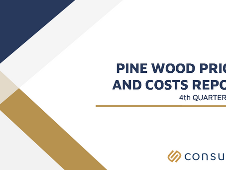 Pine Wood Costs and Prices Report