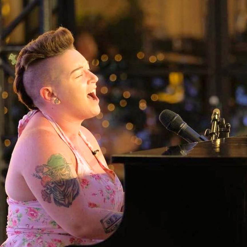 American Idol Voodoo