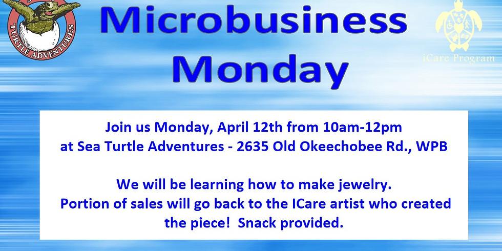 Microbusiness Monday