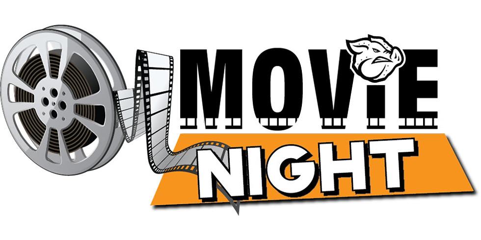 Ocean-themed Movie Night!