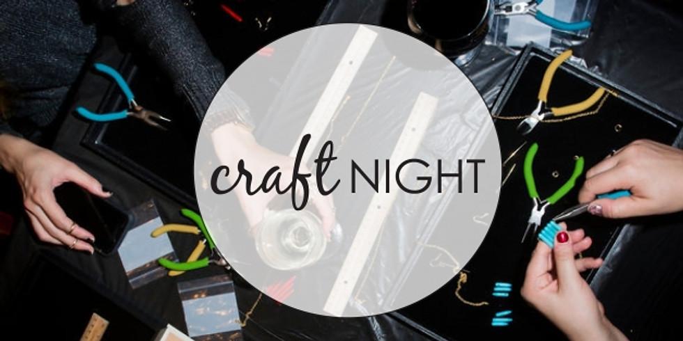 Craft Night!