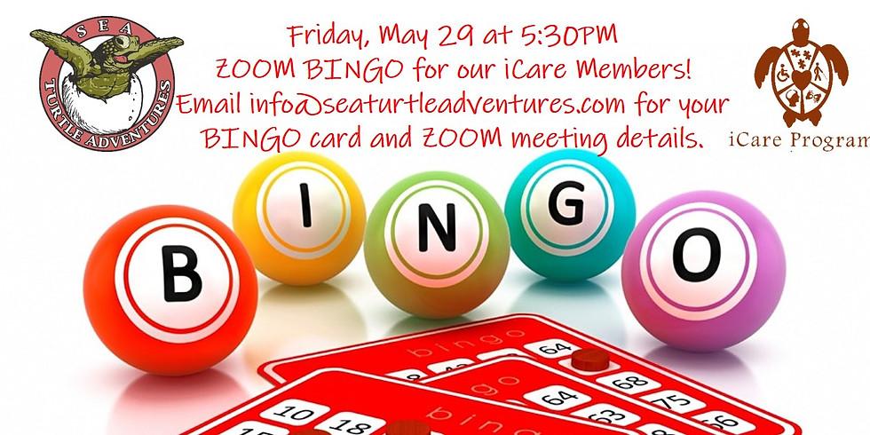 Friday Night Bingo Finale!