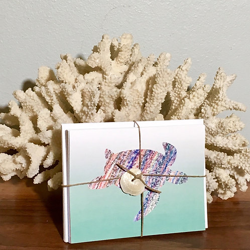 10-pack Notecards