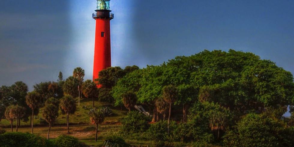 Autism Night at Jupiter Lighthouse!