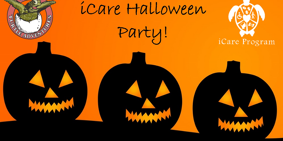 iCare Halloween Party!  3 of 4