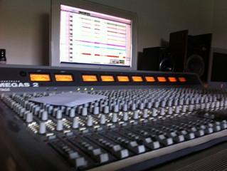 Les Beaux Tox, en Studio !