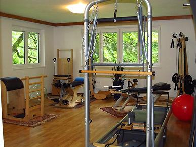 Pilates Salzburg Gyrotonic Salzburg