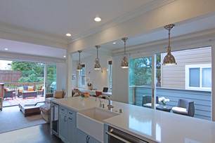 HammerHouse Construction we do whole house remodels