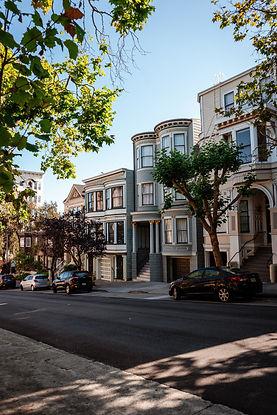 Examples of San Francisco Construction, Hammerhouse Construction