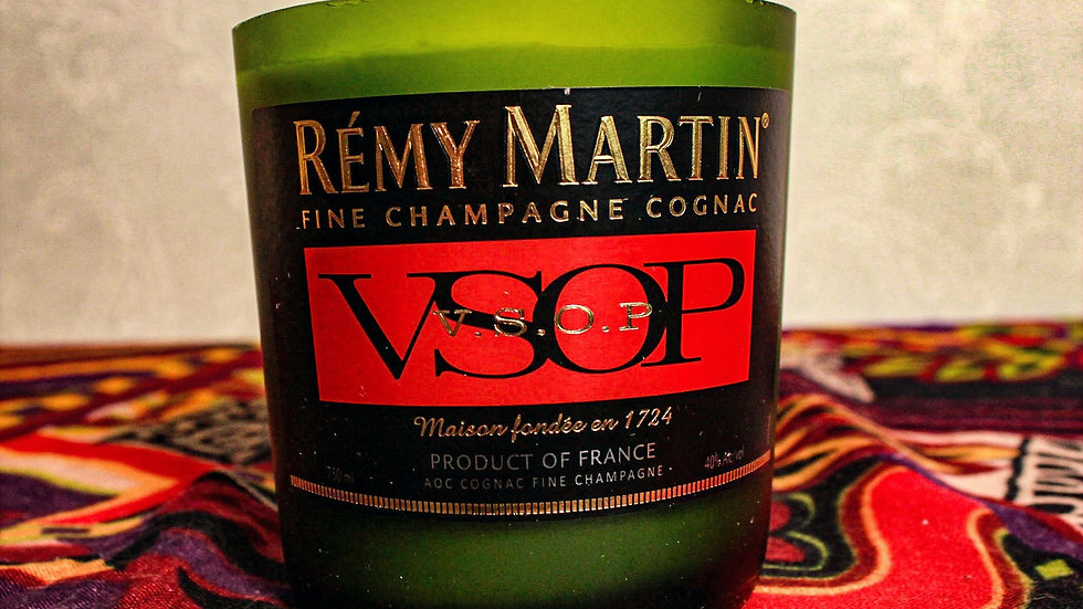 Remy Candles