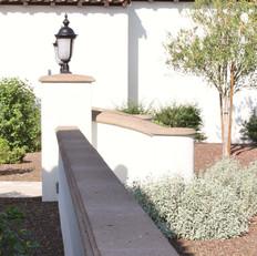 Landscape Wall Cap