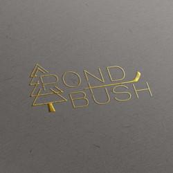 Pond+Bush