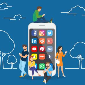 Social Media Tip - Stay Trendy!