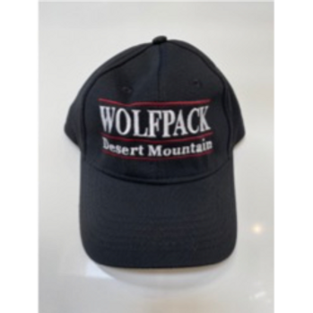 Adjustable Back Hats