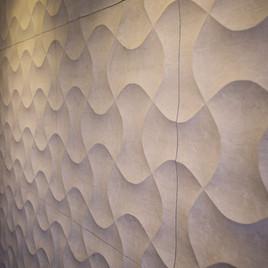 3D Stone Wall Art- Baja
