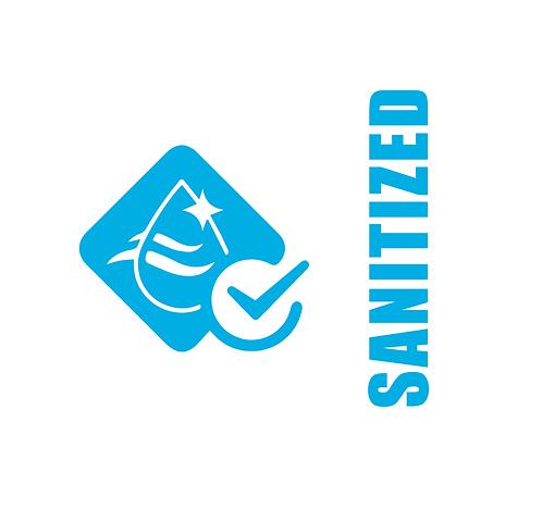 """""""Sanitized"""" Frame Bands 200/ct"""