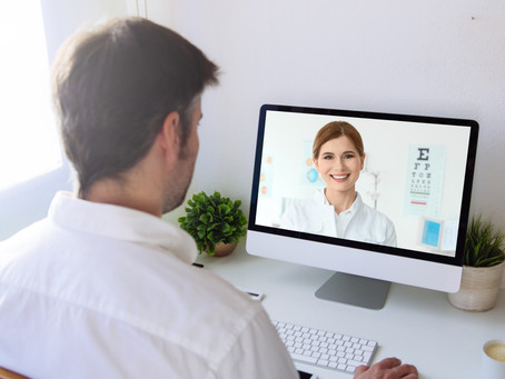 Is it time for telehealth?