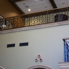 Stone Accent Moulding