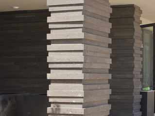 Six ways to implement natural stone at the exterior of your home