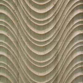 3D Stone Wall Art- Drifts