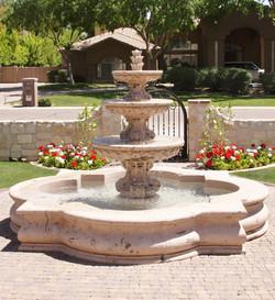 5-European-Free-Standing-Fountain-with-Quatrefoil-Basin-in-Rio-Blanco-Cantera-Stone