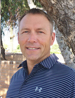 Gregory Mortimer, Managing Partner of Stone Source